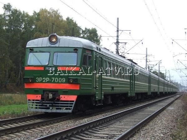 На ВСЖД изменится расписание нескольких поездов дальнего следования