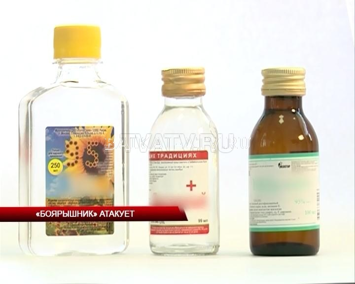 В Иркутской области начался процесс по делу о массовом отравлении «Боярышником»