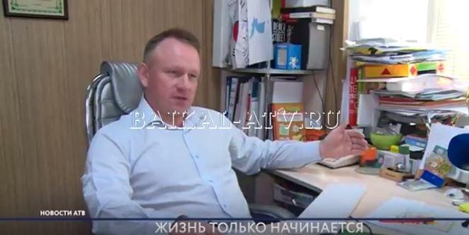 """Евгений Осипов: """"В 50 лет жизнь только начинается"""""""