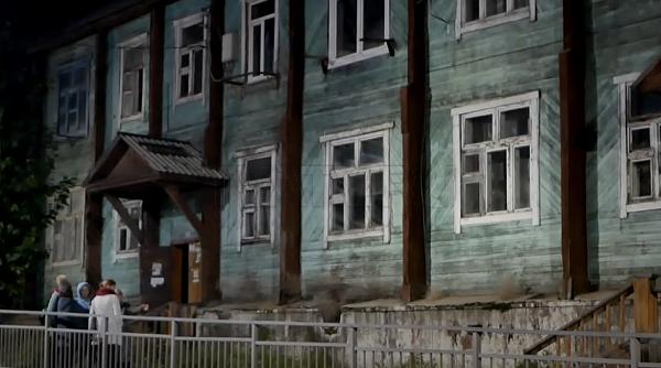 В Улан-Удэ перенесли суд по «Оранж хаусу»