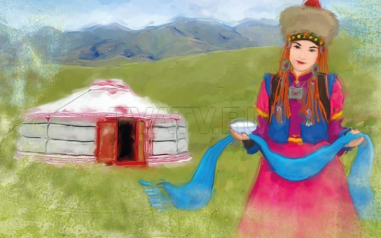 В Улан-Удэ приглашают на вечер бурятской песни «Буряад дуунуд»