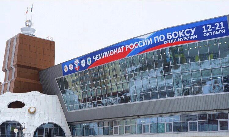 Боксеры из Бурятии вышли в полуфинал Чемпионата России