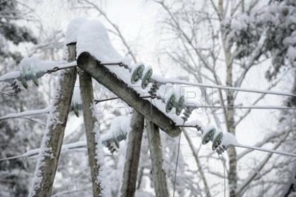 Житель Бурятии погиб из-за последствий непогоды
