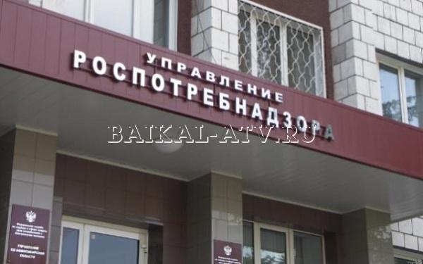 Из-за нарушения санитарного законодательства в Улан-Удэ закрыли 2 кафе