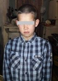 В Улан-Удэ найден пропавший 10-летний мальчик