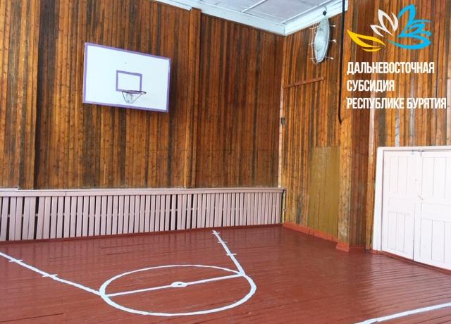 Школьники северных поселков в Бурятии будут заниматься в обновленных зданиях